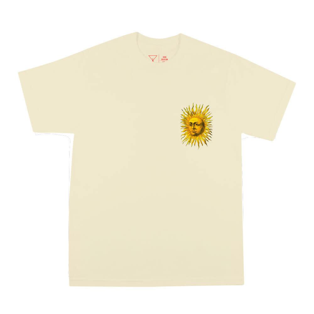 SOUR SOLUTION Sun Tee Sour Cream