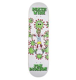 "Deathwish Skateboards JD Quarantine 8.25"""