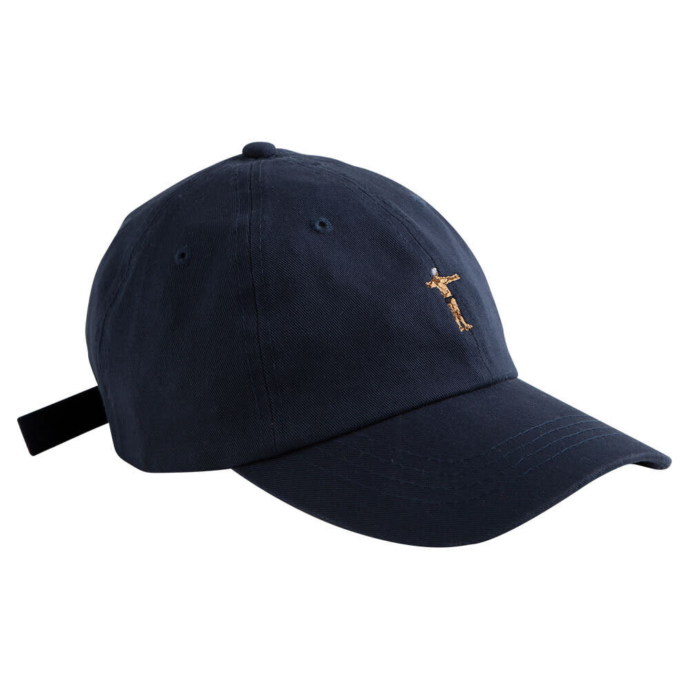 SOUR SOLUTION Yolo Cap Navy