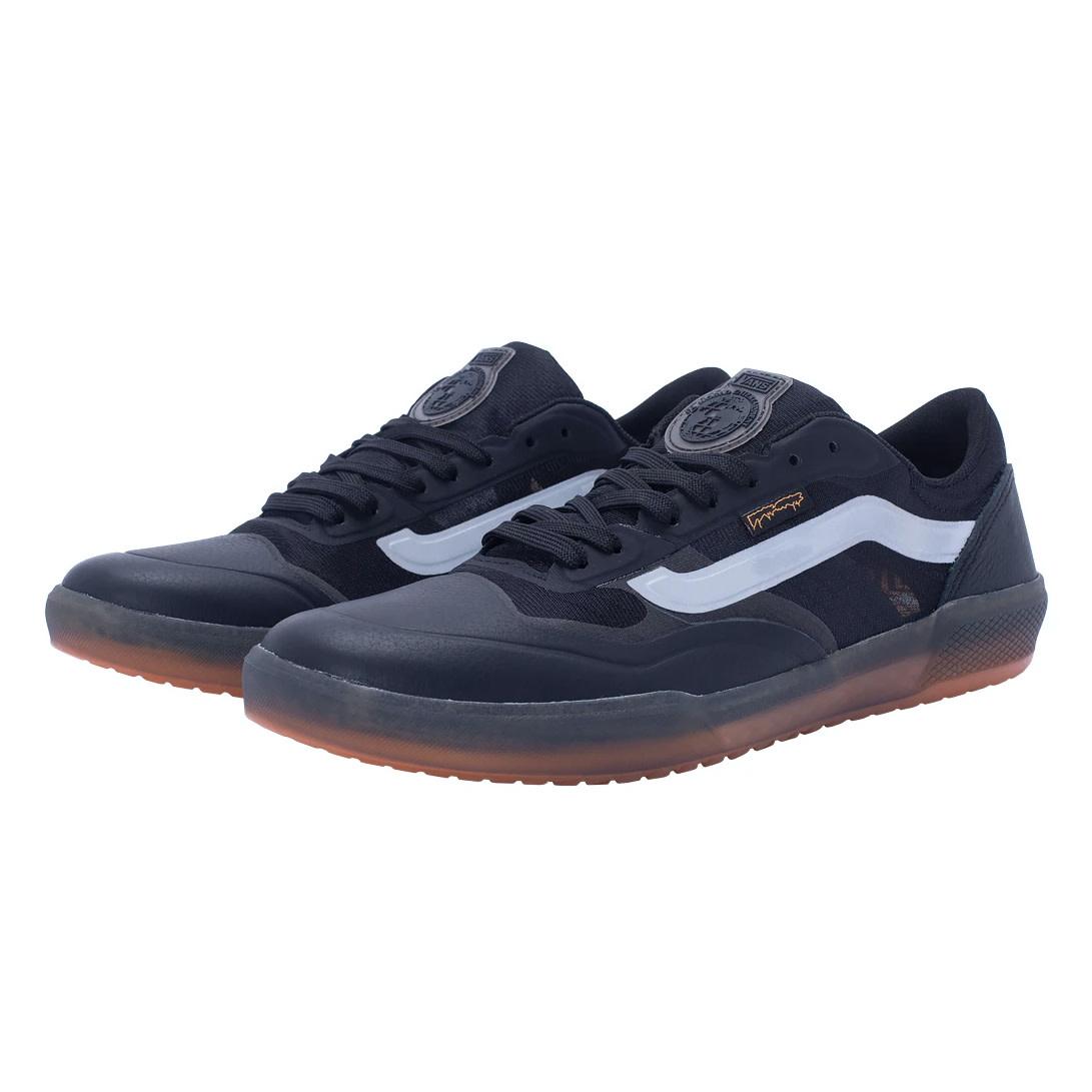 Vans Shoes AVE Pro LTD. FA Black/Reflective