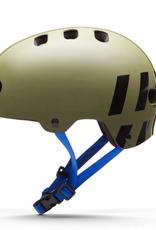 Destroyer EPS Helmet Olive/Royal S/M
