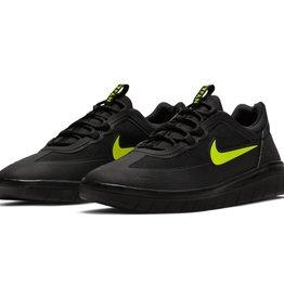 Nike USA, Inc. Nike SB Nyjah Free 2 Black/Cyber