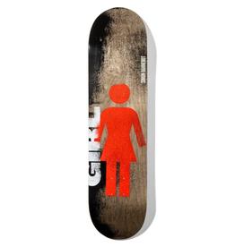 """Girl Bannerot Roller OG 8.0"""""""