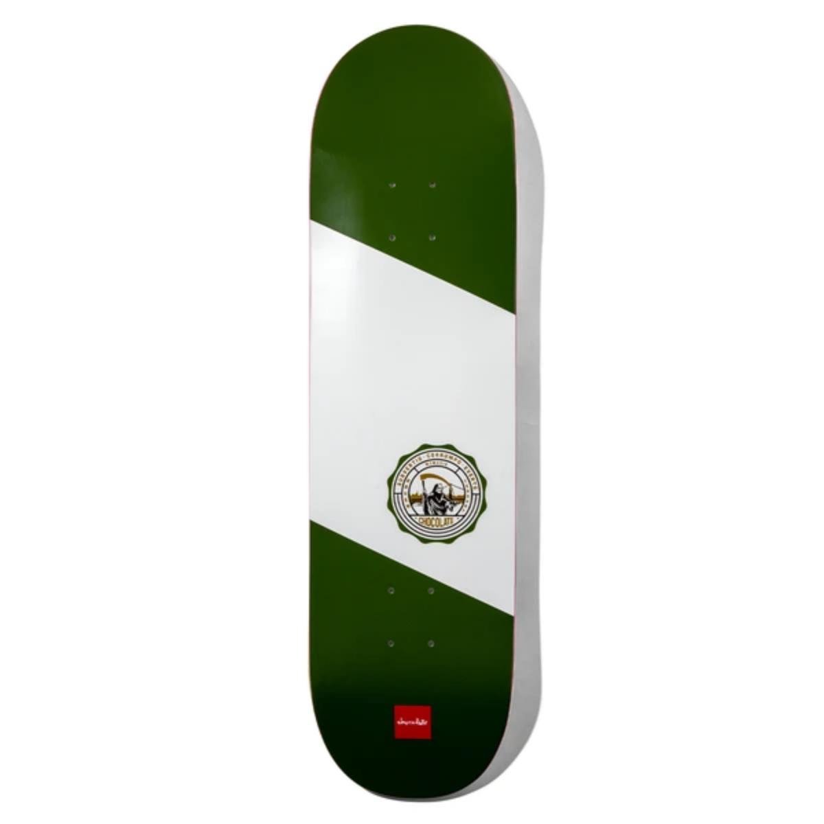 "Chocolate Skateboards Tershy Secret Society 8.5"""