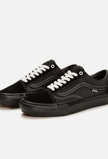 Vans Shoes Old Skool Pro Tough Black/Black