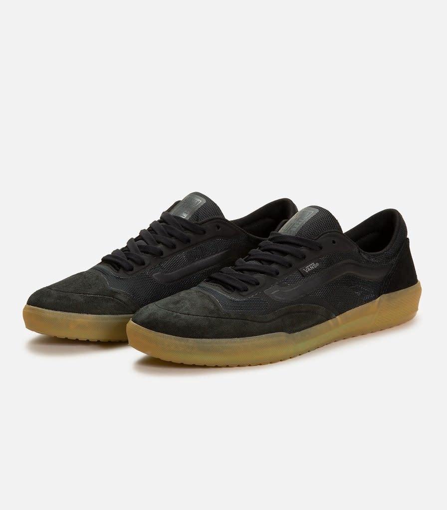 Vans Shoes AVE Pro Black/Gum