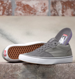 Vans Shoes Rowan Pro Granite/Rock