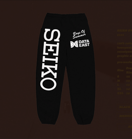 Boys Of Summer Seiko Sweatpants Black