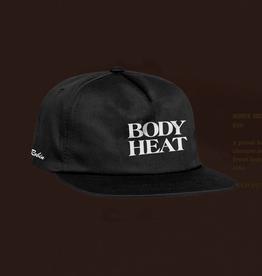 Boys Of Summer Body Heat/Robin Snapback Black
