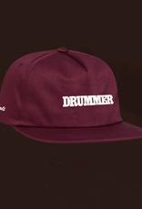 Boys Of Summer Drummer/Cali Burgundy