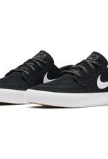Nike USA, Inc. Nike SB Zoom Janoski RM Black/White Thunder Grey