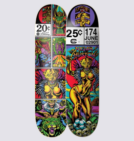 Element Skateboards Sakmet Nyjah 8.0""