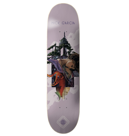 Element Skateboards Cut Paste Garcia 8.2""
