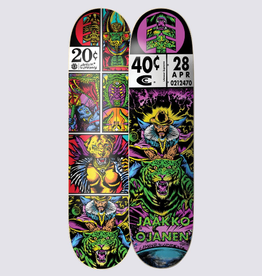 Element Skateboards Cosmic Traveler Jaakko 8.3""