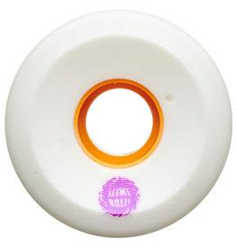 Slimeballs OG Slime Balls White/Orange 78a 60mm