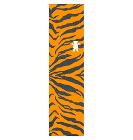 Grizzly Griptape Tiger King OG Bear Griptape