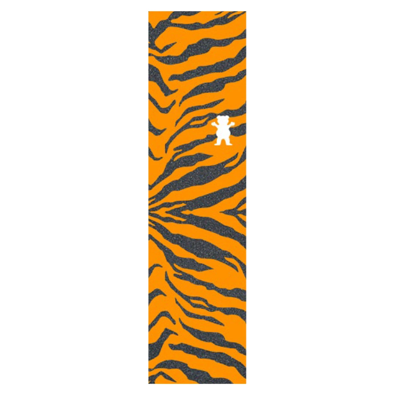 Grizzly Griptape Tiger King OG Bear Griptape