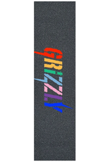 Grizzly Griptape Incite Stamp Griptape