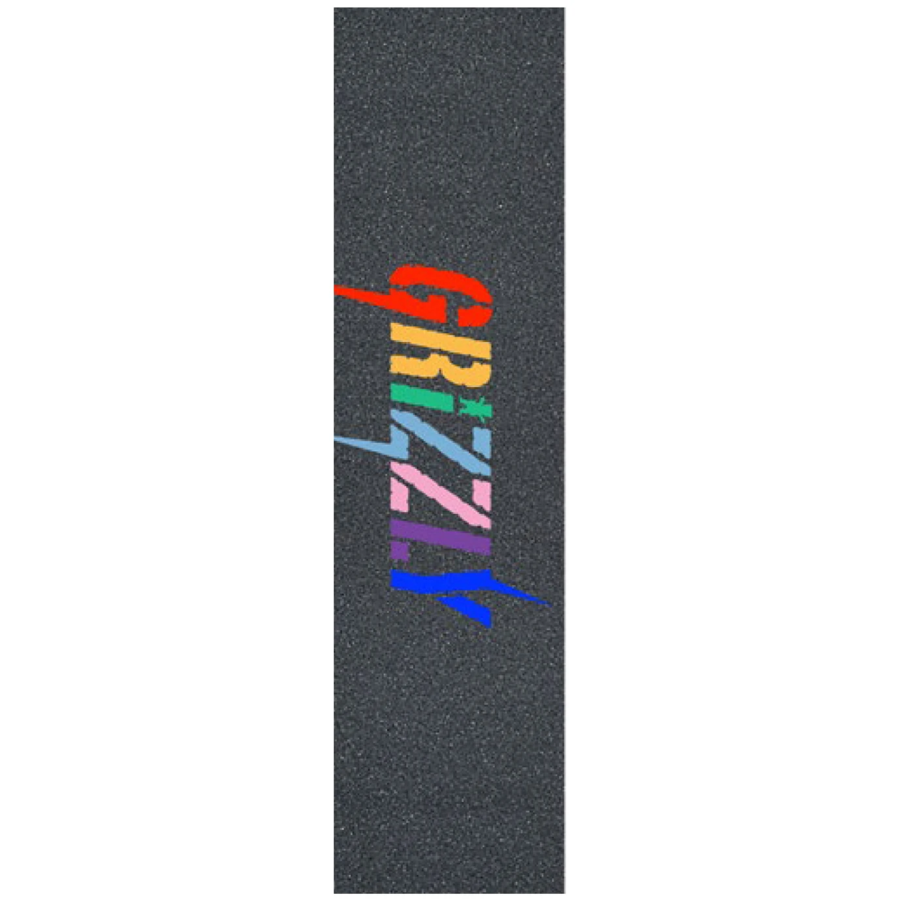 Grizzly Griptape Incite Stamp Griptape