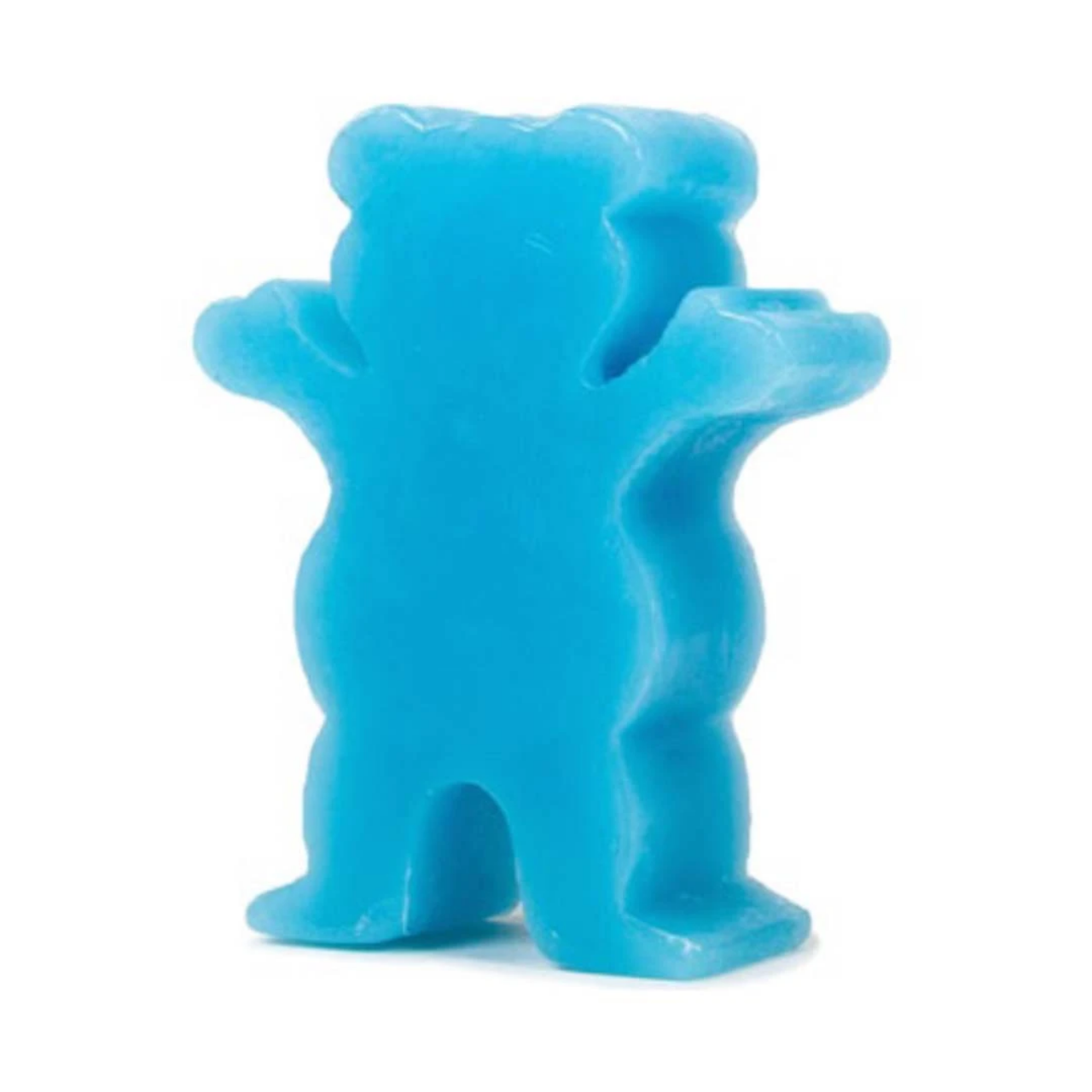 Grizzly Griptape Grizzly Grease Wax Blue