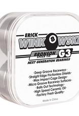 Bronson Speed Co. Bronson Winkowski Pro G3 Bearings