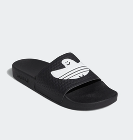 Adidas Shmoo Slide Black/White