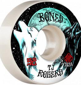 Bones Rogers Spirit Howl 52 V3 Street Tech
