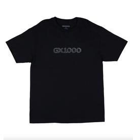 GX1000 Dithered Logo Black