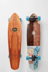 """Arbor Groundswell Mission 35"""" Complete"""