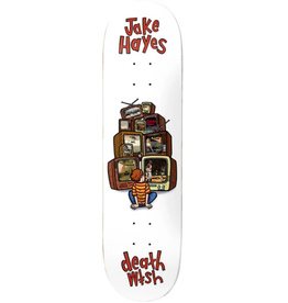 "Deathwish Skateboards JH Channel Surfing 8.25"""