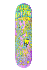 "Deathwish Skateboards JU Dystopia 8.38"""