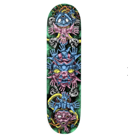 Deathwish Skateboards NW Controlled Chaos TWIN 8.125""