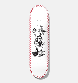 "Baker Skateboards KS Daydreams 8.475"""