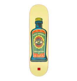 "Chocolate Skateboards Anderson Hecox Essentials 8.25"""