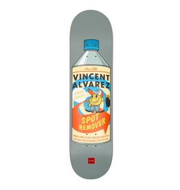 "Chocolate Skateboards Alvarez Hecox Essentials 8.25"""