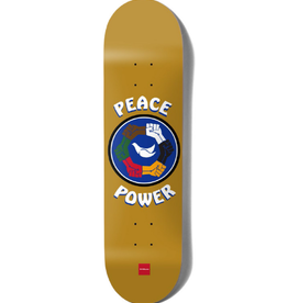 """Chocolate Skateboards Anderson Peace Power One Off 8.0"""""""