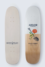 "Arbor Legacy Cucharon 32"" Deck"