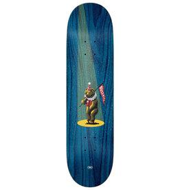 Real Skateboards Busenitz Circus Bear 8.25