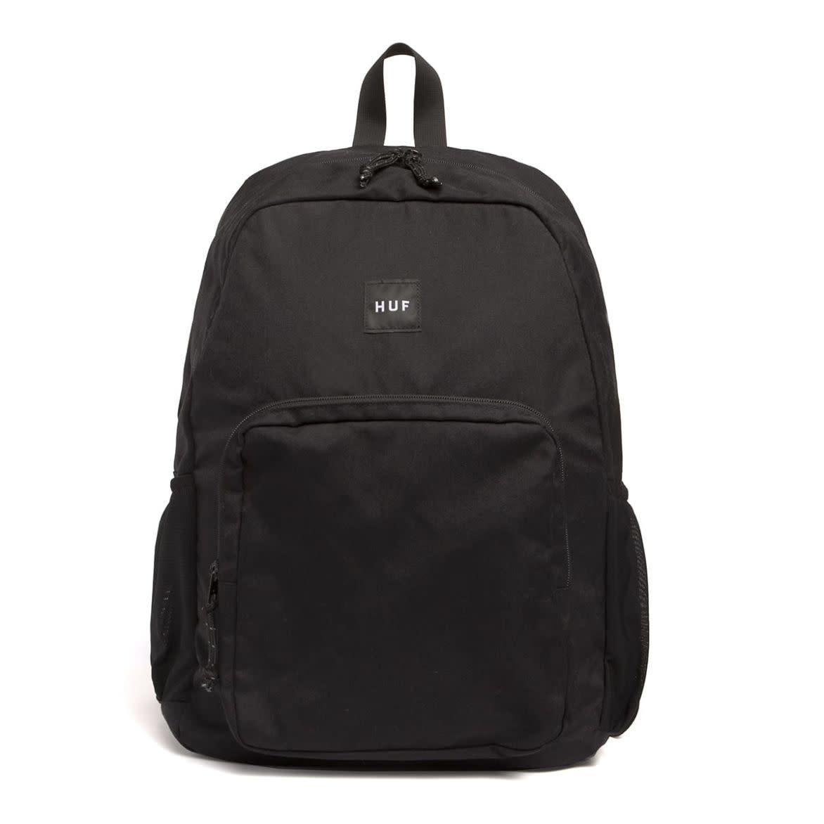 HUF Standard Issue Bag Black