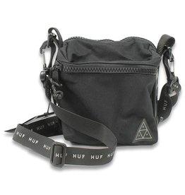 HUF Convoy Utility Bag Black