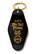 HUF Huf Motel Key Tag