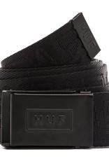 HUF Otis Scout Belt Black
