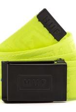 HUF Otis Scout Belt Safety Yellow