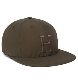 HUF Formless Classic H 6panel Military Green