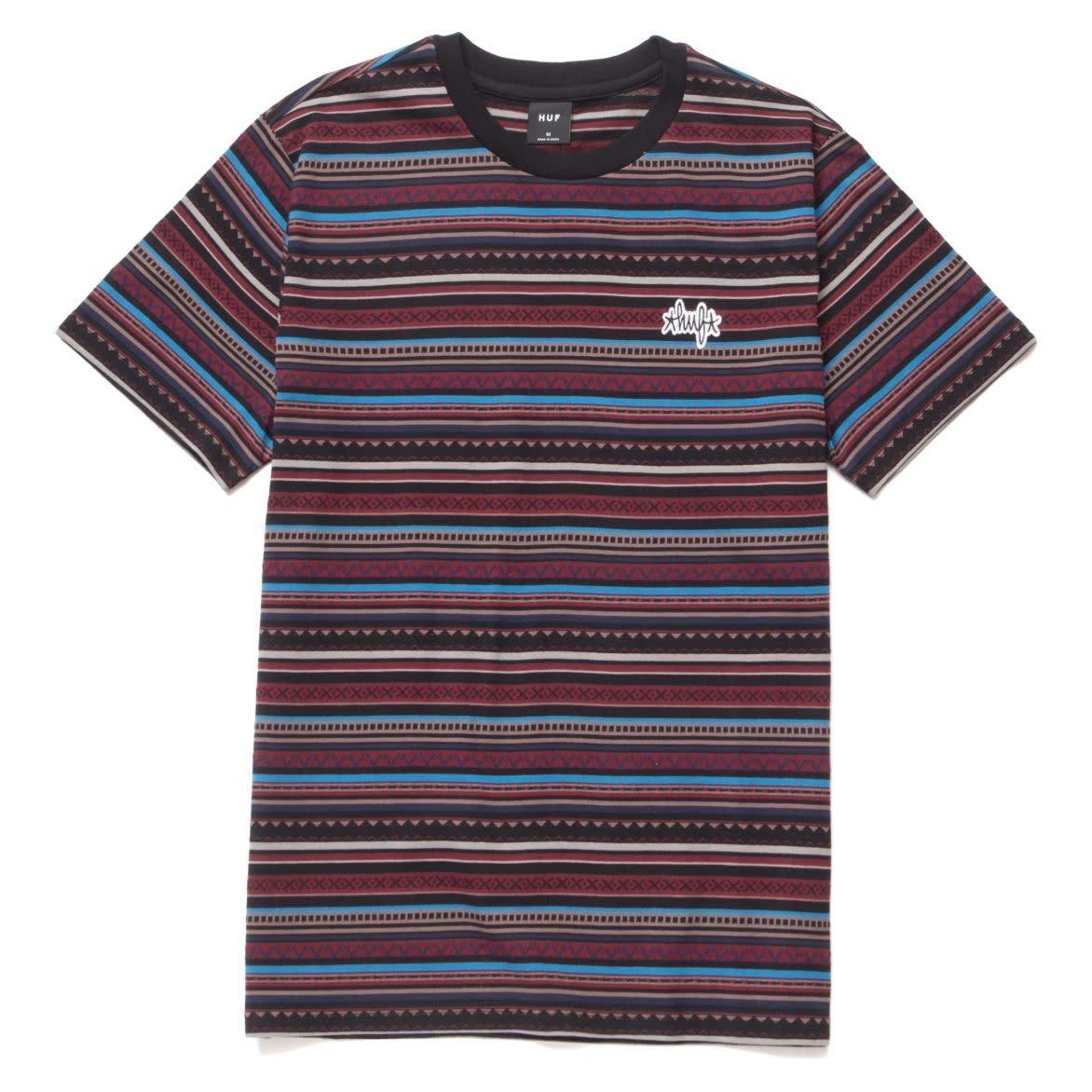HUF Topanga Knit Navy