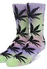 HUF Drip Dye Plantlife Purple