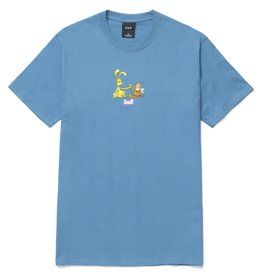 HUF Best Friends Blue