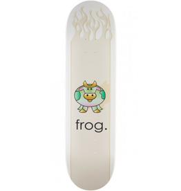 "Frog Skateboards Cow 8.5"""
