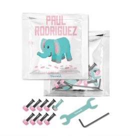 "Diamond Supply Company, Inc Paul Rodriguez Pro Hardware 7/8"""