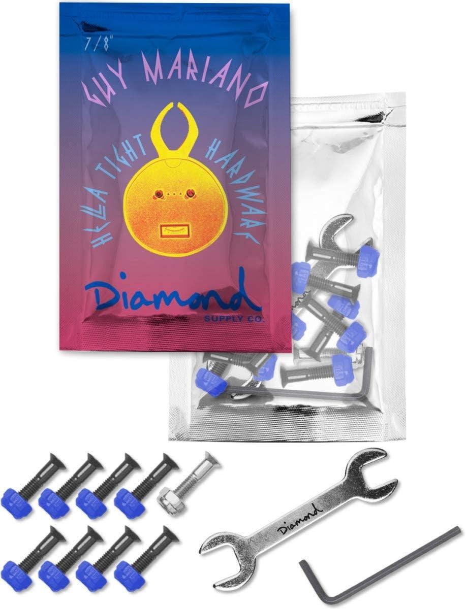 """Diamond Supply Company, Inc Guy Mariano Pro Hardware 7/8"""""""
